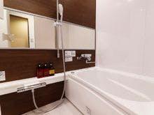 プレミアオーシャンフロント バスルーム