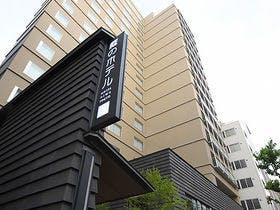 庭のホテル 東京