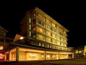 劇場旅館川棚グランドホテル