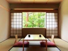 【本館五色の森】和室/12畳