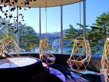 福島県で山の上から景色を眺められる温泉宿