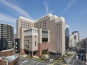 JR「立川駅」南口から徒歩7分