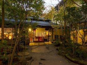 年末年始に黒川温泉へ!部屋食可能な宿を教えて!