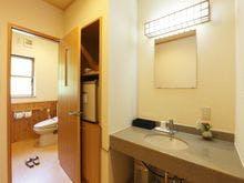 別館8畳間トイレ洗面付客室