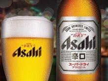 中瓶ビール