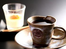 朝食後にコーヒーはいかがですか。