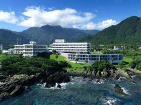 THE HOTEL YAKUSHIMA OCEAN & FOREST