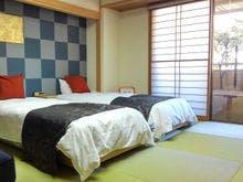 和室ベッド一例