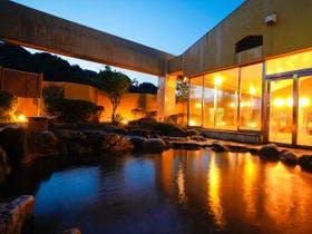 道後温泉で地元のご飯を楽しめる宿!