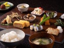 *【ご朝食】和定食