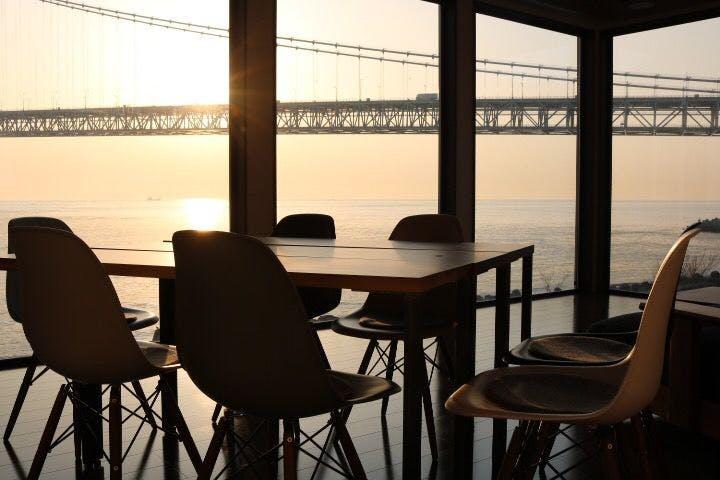 Ponte Casa<淡路島>