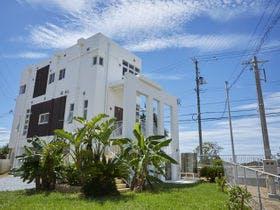 Maeda Ocean Front House
