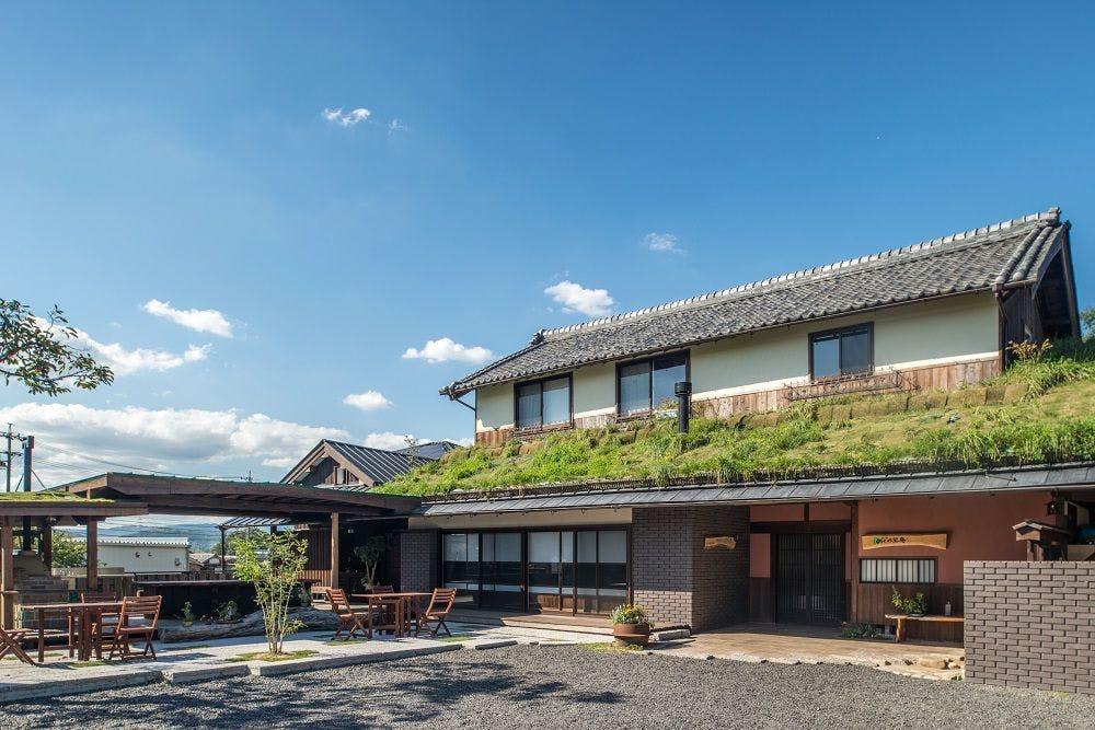 日本の伝統的な暮らしを楽しむ、大人の伊賀ステイ