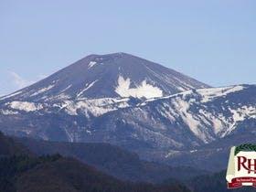 """福島と言えば""""吾妻山の雪うさぎ""""♪"""