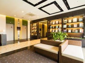 スーパーホテルLohasJR奈良駅 天然温泉「飛鳥の湯」