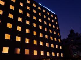 福山オリエンタルホテル