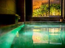 男女別天然温泉「徳川・鷹狩の湯」
