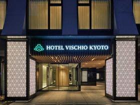 ホテルヴィスキオ京都byGRANVIA