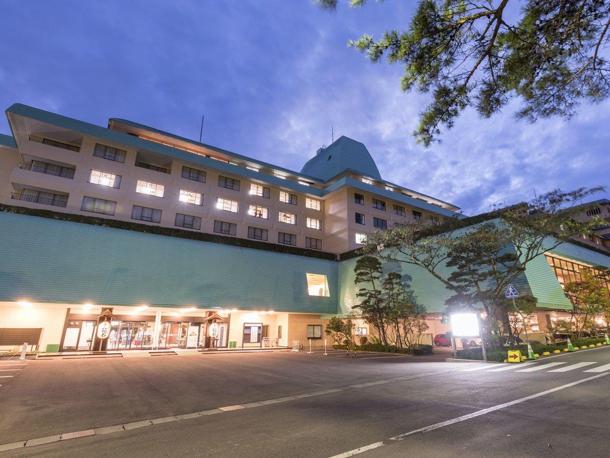 花巻市郊外・花巻温泉郷のホテル・旅館 宿泊予約 - 【yahoo!トラベル】
