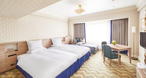 ディズニー ホテル 一休 最安値で人気のディズニーホテルを予約!【HIS旅プロ|東京ディズニーランドホテル宿泊予約】