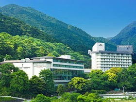 箱根温泉で外国人のために英語対応している宿は?