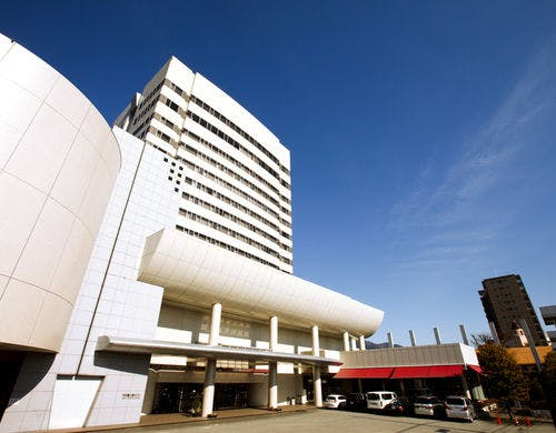 甲府記念日ホテル