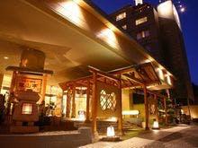 冬の雪景色を楽しめる定山渓温泉の宿を探しています。