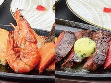 洋食鉄板焼イメージ