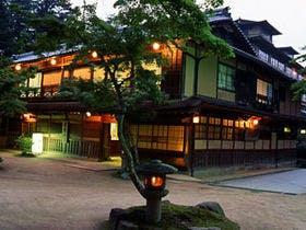 広島宮島の観光に!泊まりたいホテル・宿のおすすめは?