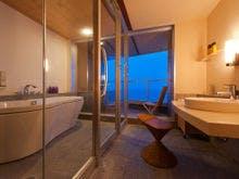 露天風呂付客室D1タイプ