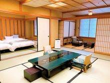 特別室 和室12畳+6畳