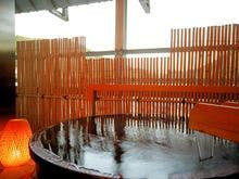 温泉露天風呂付洋室:檜皮(ひわだ)206