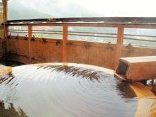 温泉露天風呂付和室:瑠璃(るり)605