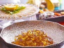 ハタハタの黄金鍋