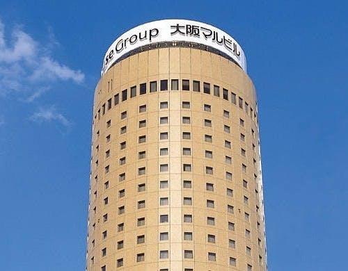 大阪第一ホテル