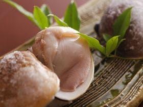 三重県産蛤