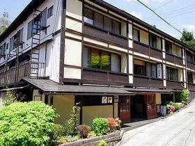 村のホテル住吉屋