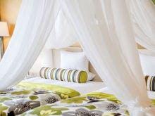 クラウンオーシャンスイート・ベッド