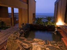 星の庭J・露天風呂