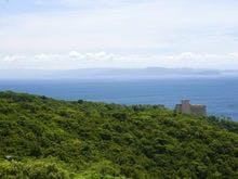 淡路の観光に便利でリゾート感が漂う宿