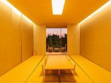 ジャパニーズルーム。40平米。