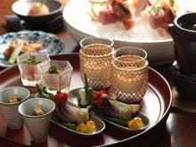 ご夕食/和食膳(ある日の一例)
