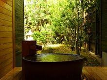 陶器風呂 薫風(貸切風呂)