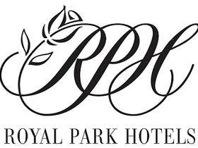 ロイヤルパークホテルズロゴ
