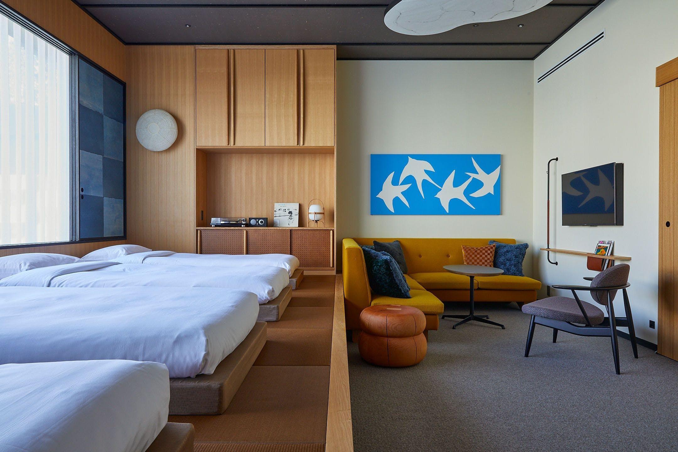 京都 エース ホテル