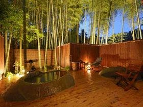 伊香保温泉で黄金の湯を源泉で楽しみたいです
