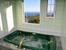 海の見えるプチホテル サン・トロペ