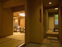 祥山・祥山特別室