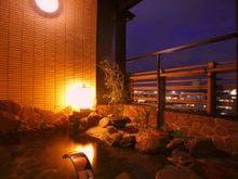 祥山特別室の客室風呂