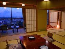 最上階・菊祥客室